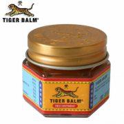 Baume du tigre rouge de Thailande