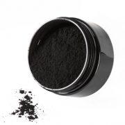 Poudre de charbon