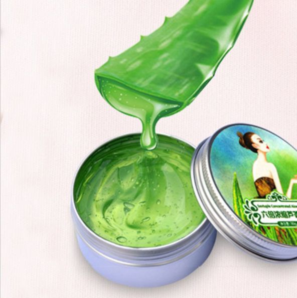 gel aloe vera anti ride