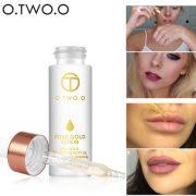 huile maquillage de base