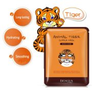 masque animal tigre