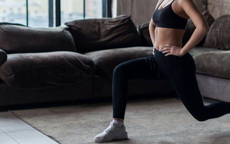 cellulite sport