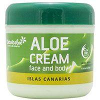 Crème visage et corps Aloe Vera