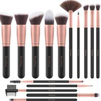 EmaxDesign Pinceaux Maquillage Professionnel