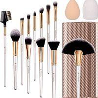 TTRWIN Pinceaux Maquillages Professionnels