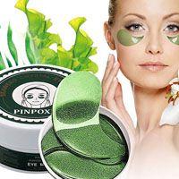 Collagen Eye Mask, Masque Yeux