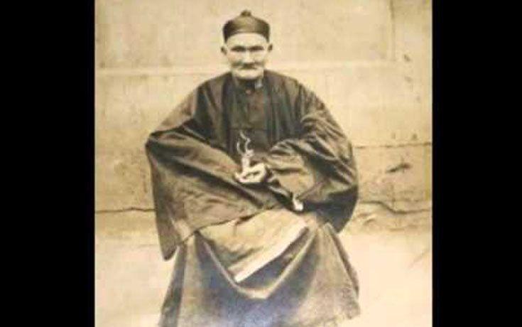 Li Chung Yun