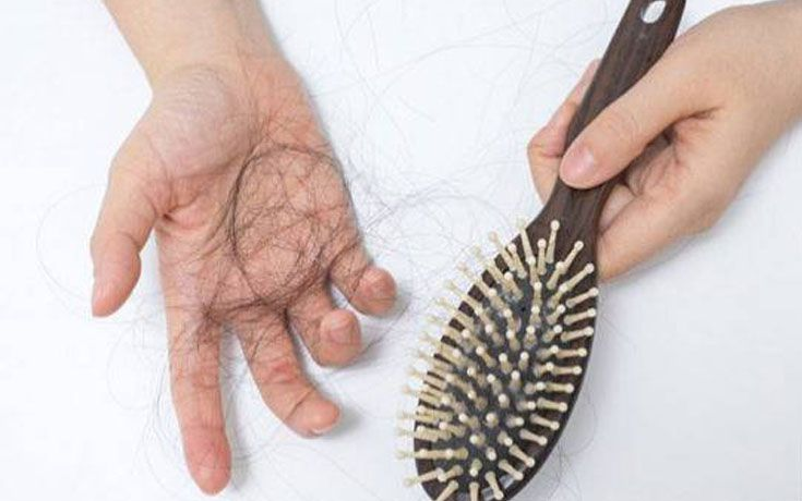 cycle de vie des cheveux